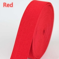 Quality Multicolor 2cm Ribbon Polyester Headband For Furniture for sale