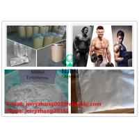 Safe Pure Anabolic Steroids Methyltestosterone For Muscle Building ISO 9001