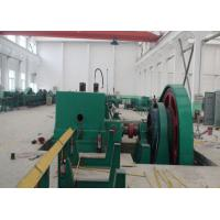 Quality 90KW 5 Roll Seamless Steel Tube Making Equipment , Pipe Cold Rolling Machine for sale