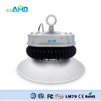 15000lm IP65 warm white 150w AMB Bridgelux High Power Led Highbay Lights For Outdoor Application