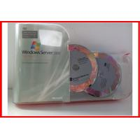 Original Windows Server 2008 Standard 100% Activation 5 Cals No Coa And Disk