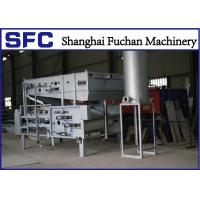 Quality Industrial Filter Press For Sludge Dewatering , Wastewater Sludge Dewatering Equipment for sale