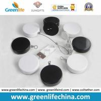 Security Device Smart Plastic Square/Round/Water Drop/Heart Shape Anti-theft