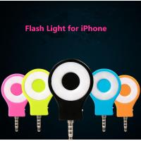 Quality LED Selfie Flash Light for Mobile Phone and Camera for sale