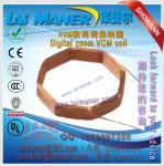Quality Digital zoom VCM coil for sale