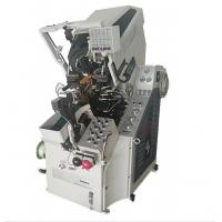 Quality High Compatibility Safety Shoe Making Machine Thermoplastic Toe Lasting Equipment for sale