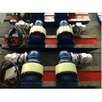 Buy Automatic Pipe Welding Turning Rolls , Self-aligned Welding Rotator HGK-10 at wholesale prices