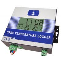 Buy cheap GPRS Temperature Remote Control Of Web-Based Monitoring Center from wholesalers