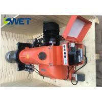 Quality Durable Auxiliary Boiler Parts Methanol / Alcohol Group Steam Boiler Burner for sale