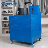 Quality Air Suspension Shock Hydraulic Hose Crimping Machine With Training Service for sale