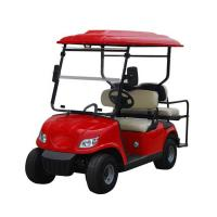 Quality 2+2 seater electric golf cart for sale