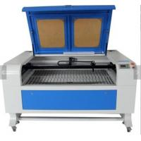 Quality 150W CO2 Laser Engraving Cutting Machine 3mm Thickness 4000mm/min Max for sale