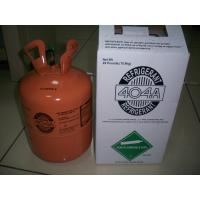 China high purity Auto A/C environmental-friendly Refrigerant gas R404 on sale