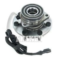 Quality Wheel Bearing and Hub Assembly Front TIMKEN SP550201         lincoln vehiclesm12 boltsbusiness hours for sale
