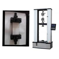 Quality 20KN Door Type Non - Metal Tensile Strength Testing Machine With Full Automatic Control for sale