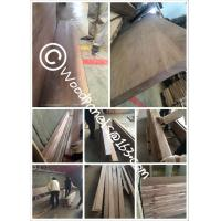 Buy cheap SELL SOLID WALNUT TABLE from wholesalers