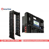 Buy cheap Movable Airport Security Detector System Portable For Stadium Expo Public Events from wholesalers