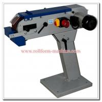 Quality Metal Sanding Linisher Machine with High Quality Sand Belt, Steel Polishing Grinder Tools from China for sale