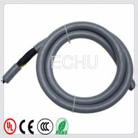 China Flexible Control Cables , CE Standards Rohs PVC Multicore wires 2*0.5 on sale