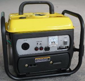 China Small Gas Generator on sale