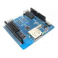 Quality Multilayer PCB SMT DIP Electronic PCBA SMT Service 1.6MM Electronic Board for sale