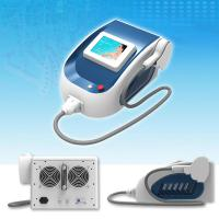 Quality CE Approval! Lastest Effective 808nm Diode Laser Hair Removal Home Depilator for sale