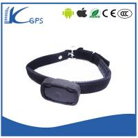 Best Best sell oem waterproof personal tracking with small Waterproof Pets GPS Trackers Black LK120 wholesale