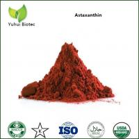 Quality natural astaxanthin, feed grade astaxanthin,natural astaxanthin powder for sale