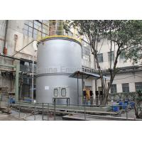 Quality Metal Catalyst Industrial Air Scrubbers , Exhaust Gas Treatment System Environment Friendly for sale