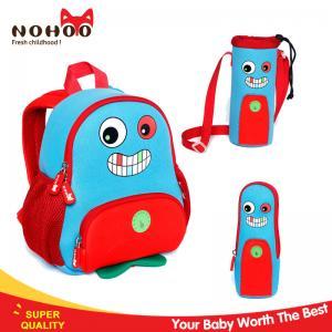 Quality Custom Kids Backpacks For Kindergarten Girl for sale