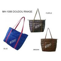 Best blue douduo diaper travel bag MH-1006 wholesale