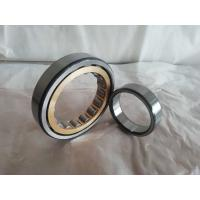 Quality N221E 105*190*36mm NSK Cylindrical Roller Bearings Using Japanese Technology for sale