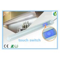 Quality Human Body Induction LED Cabinet Lights with PIR Sensor DC24V for sale