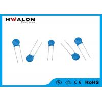 Quality 7mm Diameter Series Metal Oxide Varistor with Straight Lead Type or Crimped Lead Type for sale