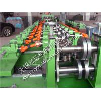 Quality C Z Purlin Roll Forming Machine for sale