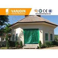 China Prefabricated Precast Concrete Wall Panels insulated foam panels for House on sale