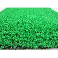 PP Yarn 8MM Height Artificial Grass Carpet For Outdoor Covering