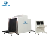 Quality 800KG Conveyor 36AWG SF150150 X Ray Baggage Scanner for sale