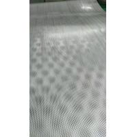Buy cheap 0.5mm hole Stainless Steel Perforated Metal Sheet for Filtration from wholesalers