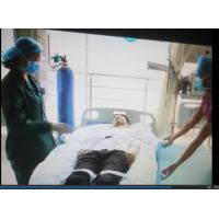Quality Polymer Inflatable air transfer system for patient transfers , patient reposition for sale