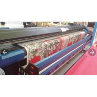 Buy cheap Eco Solvent Printer 3.2m A-Starjet 7703L with 3pc Epson DX7 for Ceiling Film from wholesalers