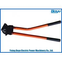 Transmission Line Stringing Tools Accessories Conductor Cutter Conductor Size Under 400mm2
