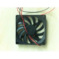 Best 80mm DC 5V 12V 24V 10mm Thick CPU Cooling Fan Industrial 80 x 80 x 10mm wholesale