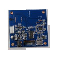 Quality FR4 SMT PCB Assembly High Precision For Smart Watch / Laptop Keyboard for sale
