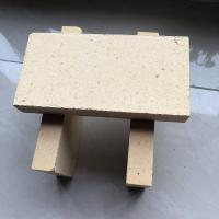 Buy High Temperature Resistant half alumina Insulation refractory brick at wholesale prices