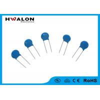 Quality High Voltage Silicon Oxide Varistor 5ohm 680v 3 Movs CVR-05D681K With Straight Lead for sale