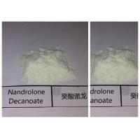 Buy cheap Injectable Nandrolone Steroid Deca Durabolin Nandrolone Decanoate 360-70-3 from wholesalers
