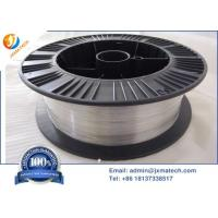 Quality Diameter 1.2mm 0.9mm Titanium Wire For Jewelry Making ISO9001 Certificate for sale