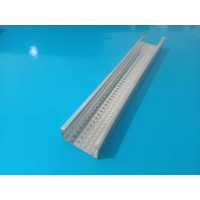 Quality Application Ceiling Partition Wall Drywall Light Steel Stud for sale