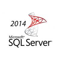Quality Original Authentic Microsoft SQL Server 2014 Standard DVD OEM English Version for sale